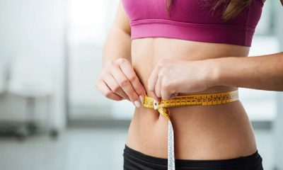 Weight Loss-