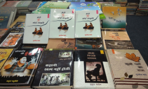 Book Fair-wefornewshindi