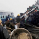KANPUR RAIL ACCIDENT-