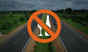 India liquor ban highways