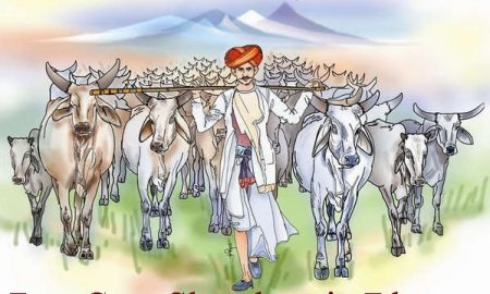 Ban Cow Slaughter in Bharat