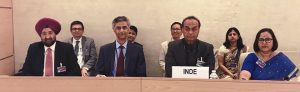 Rohtagi In UNHRC-2