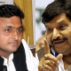 akhilesh and shivpal-min