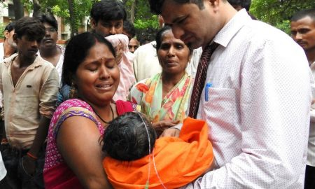 Gorakhpur Hospital Tragedy