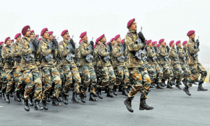 army-india