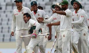 bangladesh won match
