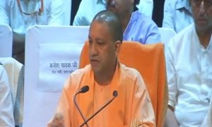 yogi adityanath photo credit ANI