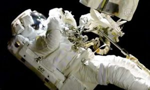 7-spacewalking