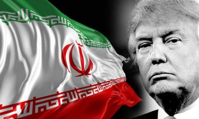 Donald-Trump-and-Iran-flag