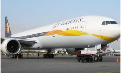 Jet Airways-