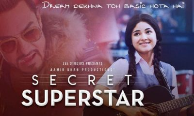 Secret Superstar-