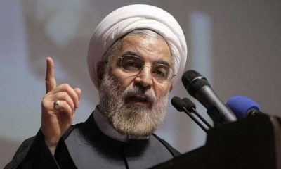 Hassan Rouhani-