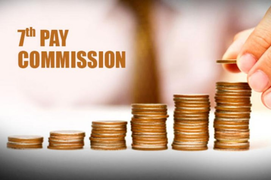 7 pay commision