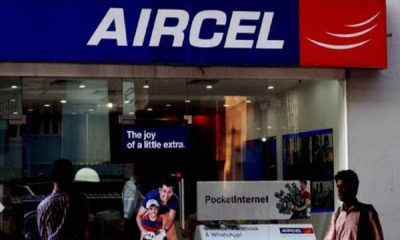 Aircel,