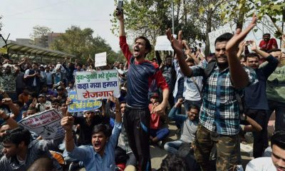 SSC-Protest-