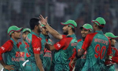 team bangladesh