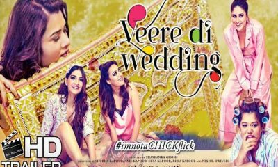 veere se wedding-