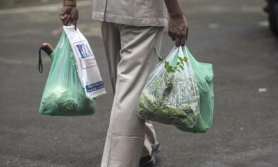 Plastic Ban in up