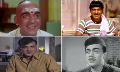 Mehmood BIRTHDAY