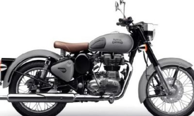 Royal Enfield-