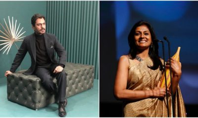 Nawazuddin AND Nandita Das