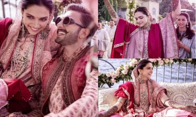 Deepika-Ranver