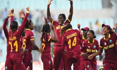 West_Indies Women Cricket Team