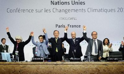 Paris Climate Agreement