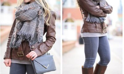 Style in Winter