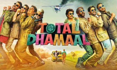 Total Dhamaal-