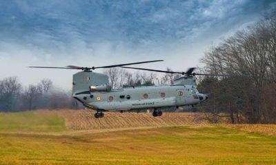Chinook helicopters-min