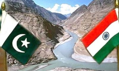 indus water treaty