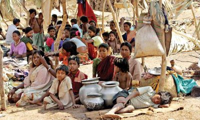 Surgical Strike on Poverty,