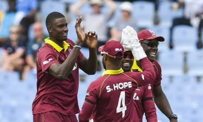 CWC- WEST INDIES BOWLING
