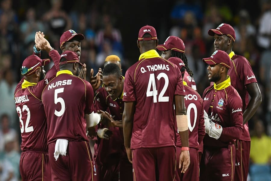 Windies-cricket-team
