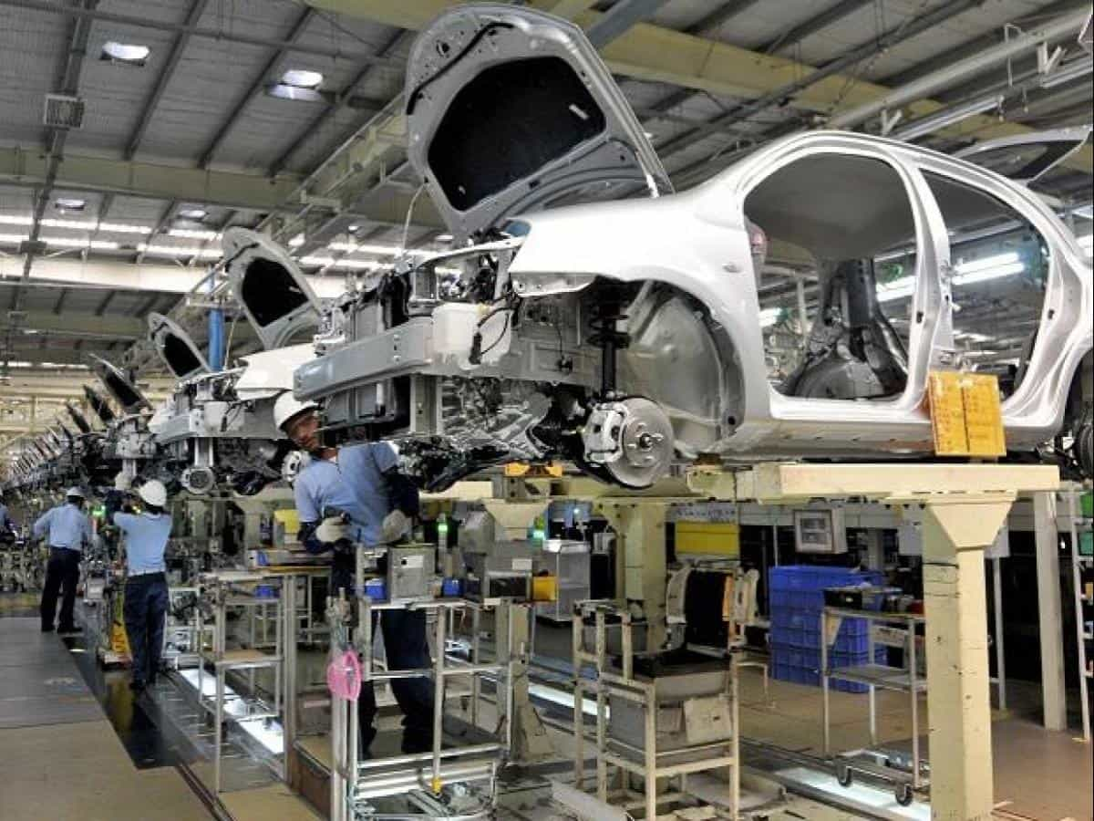 Auto Sector Automobile