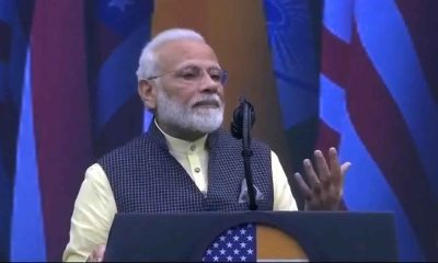 Houston Howdy Modi PM Modi
