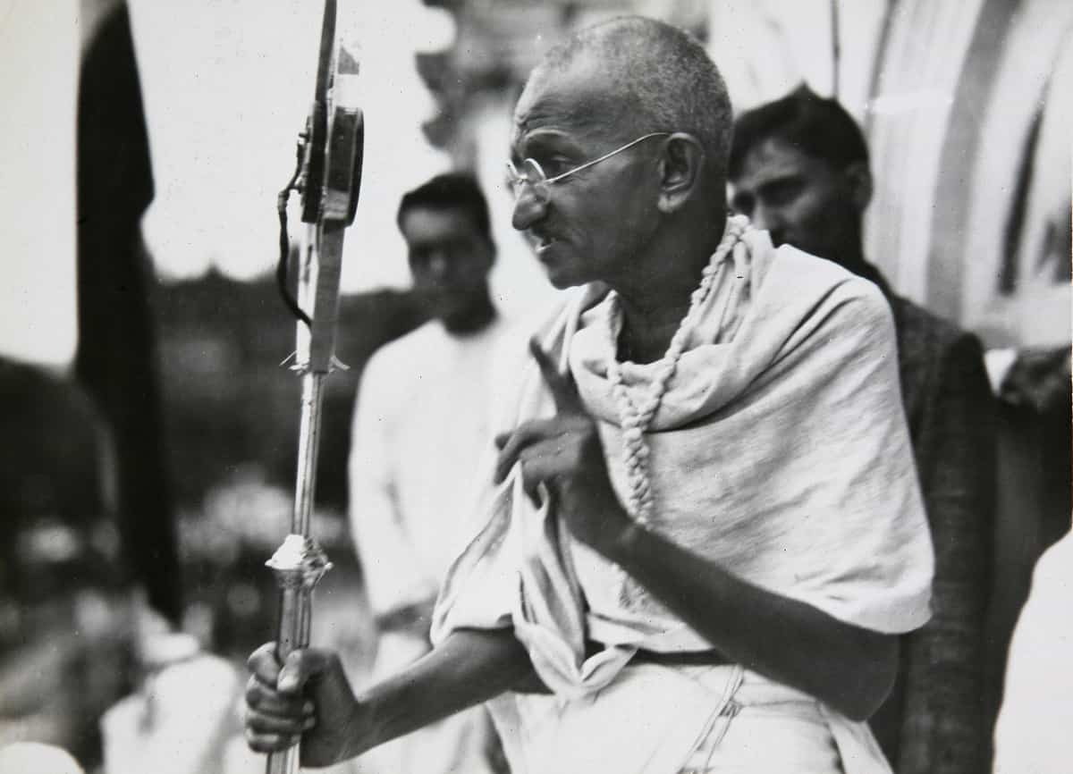 Mahatma Gandhi Speech After Freedom