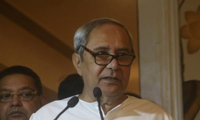Naveen Patnaik. (File Photo: IANS)