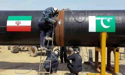 Pakistan-Iran Gas Pipeline