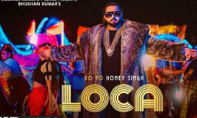 Honey Singh-