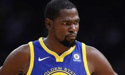 Kevin Durant-