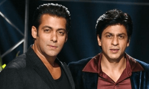 Shahrukh-Khan-And-Salman-Khan- wefornews