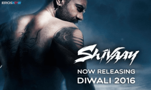 Shivaay-wefornews