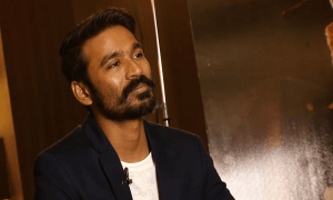 Dhanush-wefornews
