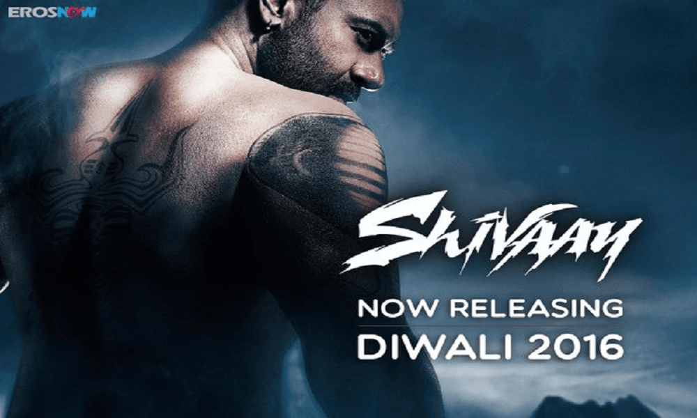 shivaay -wefornews