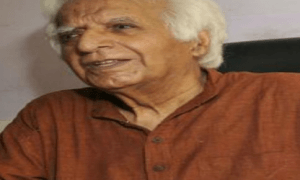 Urdu-writer-Joginder-Pal-is-dead-wefornewshindi