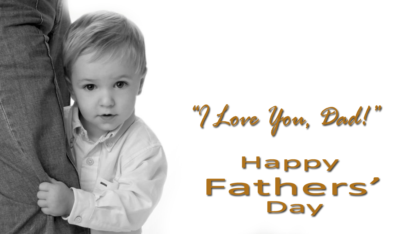 happy-fathers-day-cute-kid-wallpaper