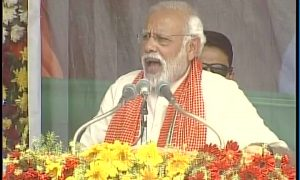 pm in mirzapur