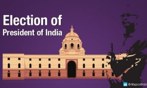 Election of President of India